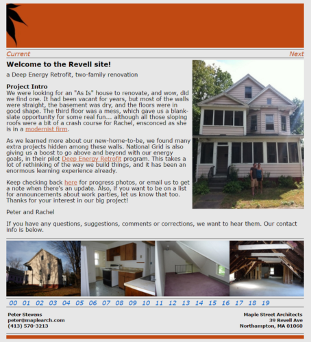 Construction Blog